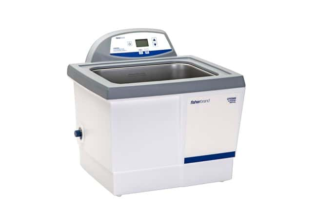 Fisherbrand CPX Series Digital Ultrasonic Cleaning Bath Digtal series,