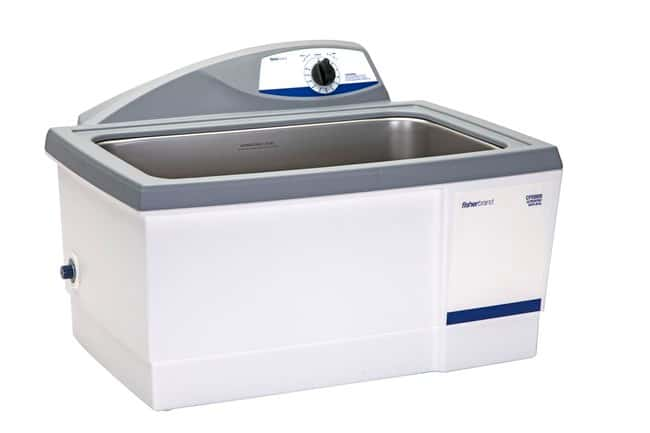 FisherbrandM Series Mechanical Ultrasonic Cleaning Bath M Series; w/o heater;