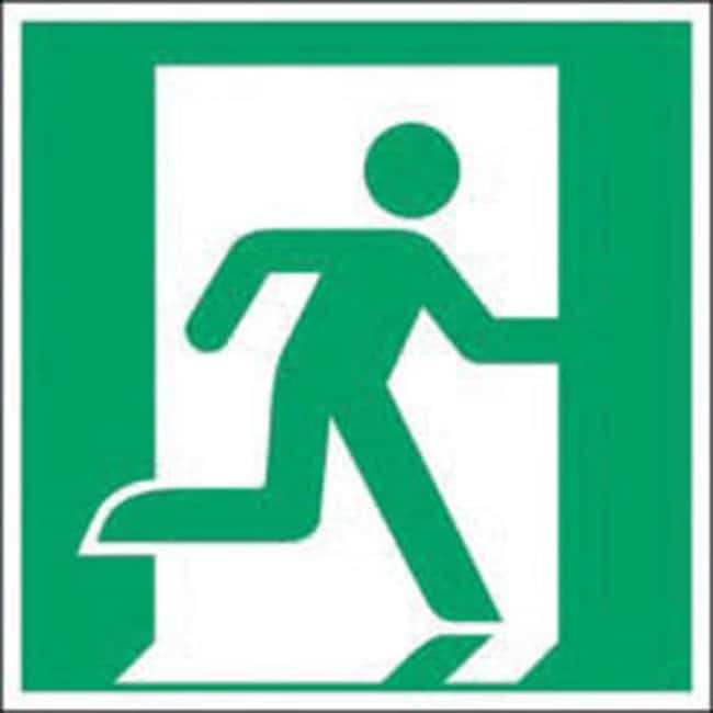 Brady Iso Safety Awareness Signs Signs And Tags Facility