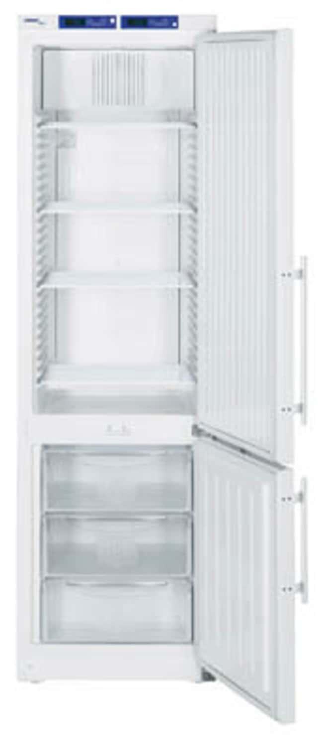 Liebherr™ Tall, Spark-Free Interior, Lab Fridge/Freezer