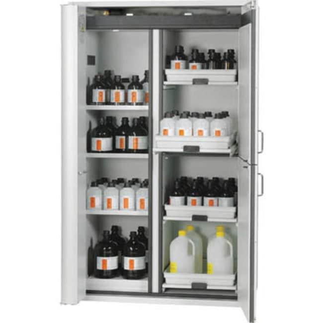 Asecos™Kombilagerschränke K-Phoenix-90 Combi Safety Storage Cabinet Combination Hazards Safety Storage Cabinets