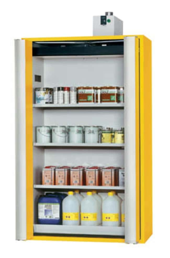 ASECOS™ Steel/Plastic Laminate Safety Cabinet For Use With: Storing  S Pheonix 90 Modello Combination Hazards Safety Storage Cabinets