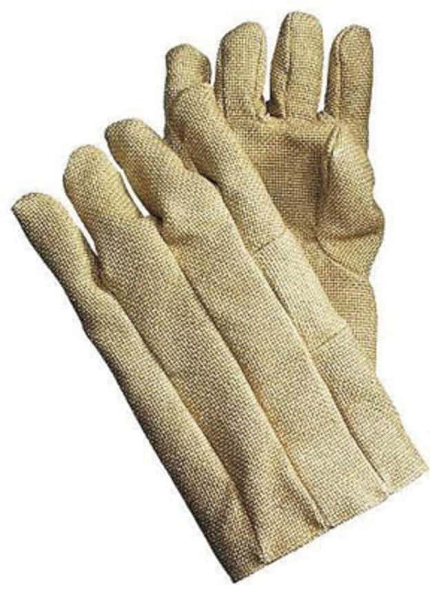Newtex Zetex and ZetexPlus High Temperature Gloves ZetexPlus Gloves w/wool
