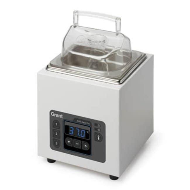Grant Instruments™SUB Aqua Pro Water Bath: Baths Incubators, Hot Plates, Baths and Heating