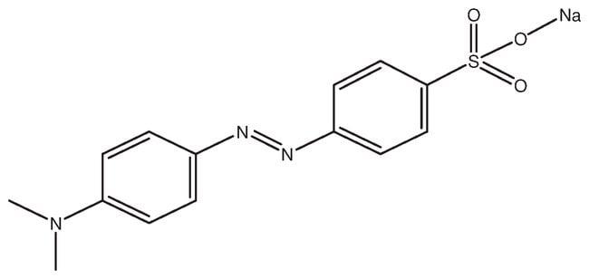 Methyl Orange Indicator ACROS OrganicsTM