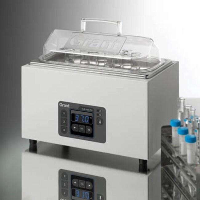 Grant Instruments™SUB Aqua Pro Water Bath Capacity: 5L Grant Instruments™SUB Aqua Pro Water Bath
