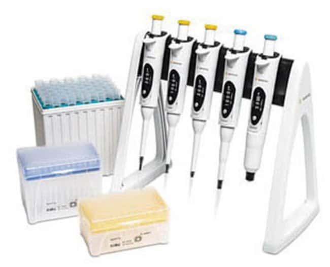 Sartorius Biohit mLINE Pipette Multipacks Pipet 5 pack:Pipets, Pipettes