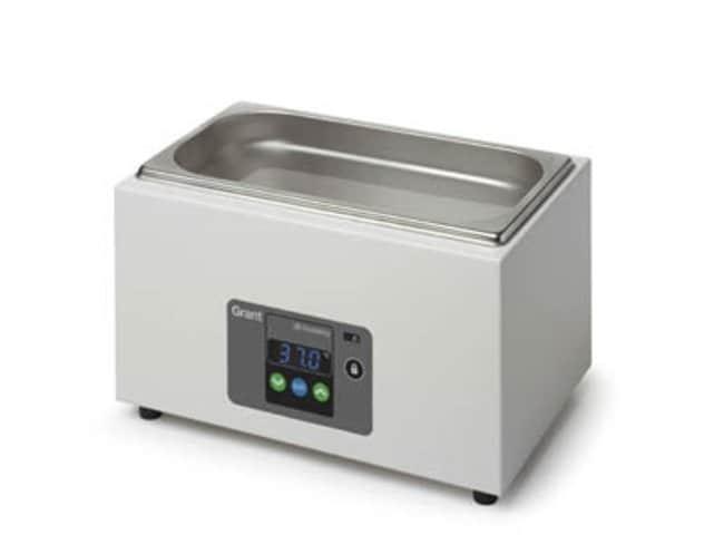 Grant Instruments™JB Academy Unstirred Water Bath Capacity: 5L Grant Instruments™JB Academy Unstirred Water Bath