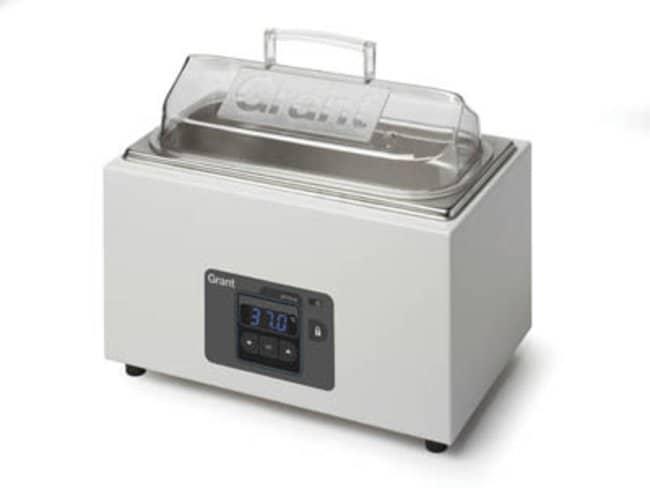 Grant Instruments™JB Nova Digital Water Bath with Lid Capacity: 5L Grant Instruments™JB Nova Digital Water Bath with Lid