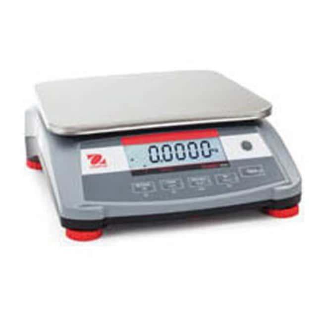 Ohaus™Ranger 3000 Tisch-Kompaktwaage Model: R31P30-M; Capacity 30 kg Ohaus™Ranger 3000 Tisch-Kompaktwaage