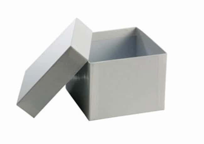 Tenak™Cardboard Cryoboxes: Boxes Racks, Boxes, Labeling and Tape