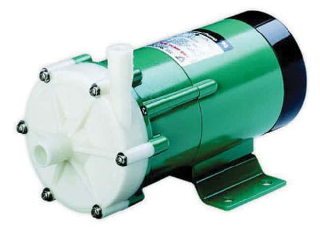 Cole-Parmer™ Polypropylene Magnetic Drive Centrifugal Pump: Centrifuges and Microcentrifuges Products