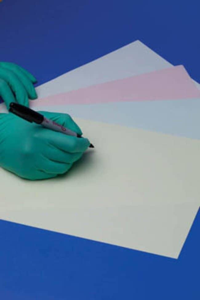 Nitritex™BioClean ISO Leaf™ Cleanroom Bond Paper Color: White Nitritex™BioClean ISO Leaf™ Cleanroom Bond Paper