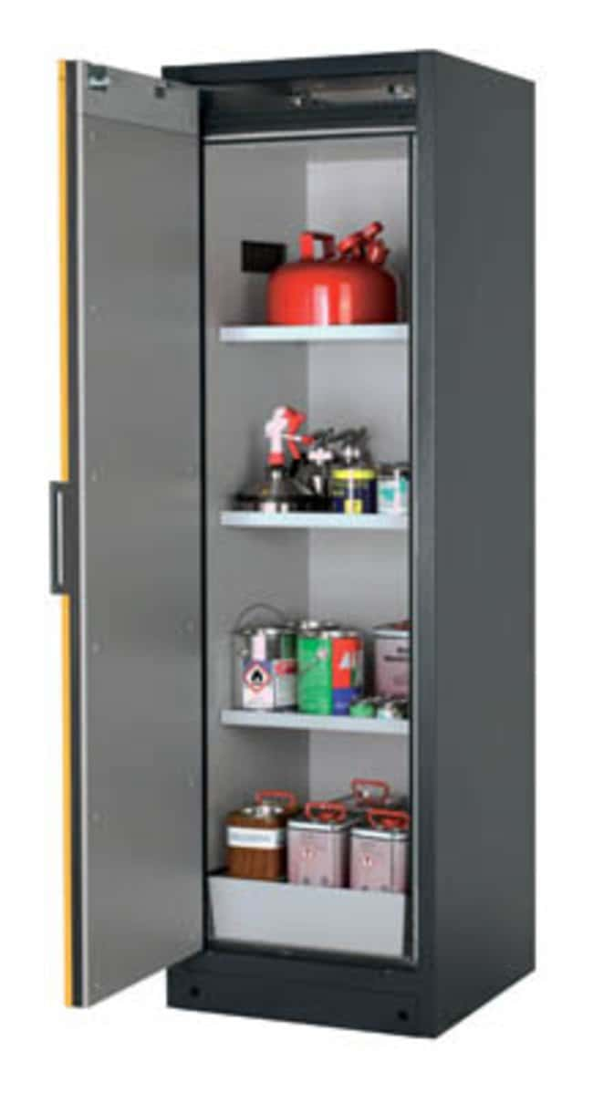 Asecos armoire de s curit 90 min am nagement int rieur for Amenagement interieur armoire