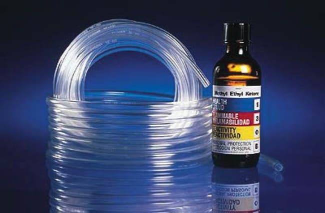 Masterflex™Tygon SE–200 Schlauch I.D.: 1/4 in. (6.4mm); Wall Thickness: 1/16 in. (1.6mm); O.D.: 3/8 in. (9.5mm) Masterflex™Tygon SE–200 Schlauch