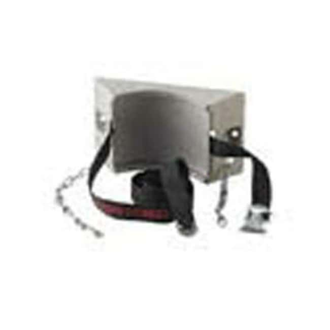 Cole-Parmer™ Troemner Replacement Wall Bracket Product Type: Replacement Wall Bracket Gasflaschenstützen