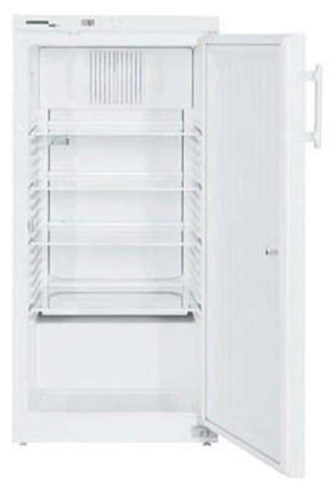 Liebherr™ Spark-Free interior, Lab Fridge: Refrigerators Refrigerators, Freezers and Cryogenics