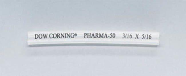 Dow Corning™Dow Corning™ Pharma-50 Schläuche 1/8 x 1/4 Zoll Dow Corning™Dow Corning™ Pharma-50 Schläuche