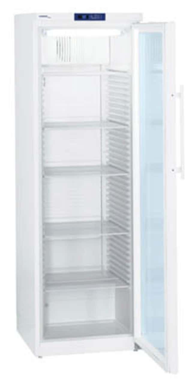 Liebherr™ MediLine Lab fridge Capacity: 386 L Liebherr™ MediLine Lab fridge