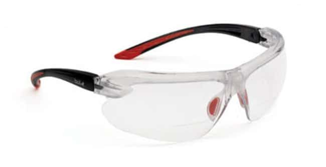 Bolle Protection™ SAFETY SPECTACLE IRIS CLEAR READING AREA +1.5 Lesebereich +2.5 Bolle Protection™ SAFETY SPECTACLE IRIS CLEAR READING AREA +1.5
