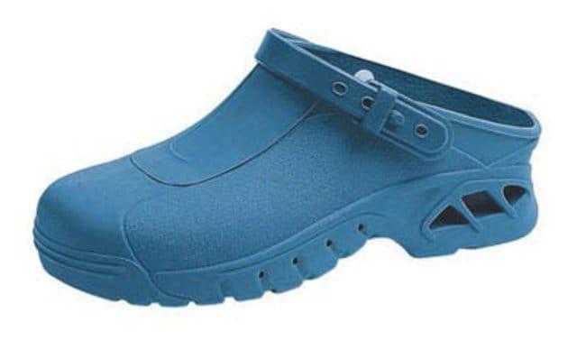 ABEBA™Arbeitsschuhe, blau Größe: 35/36 ABEBA™Arbeitsschuhe, blau