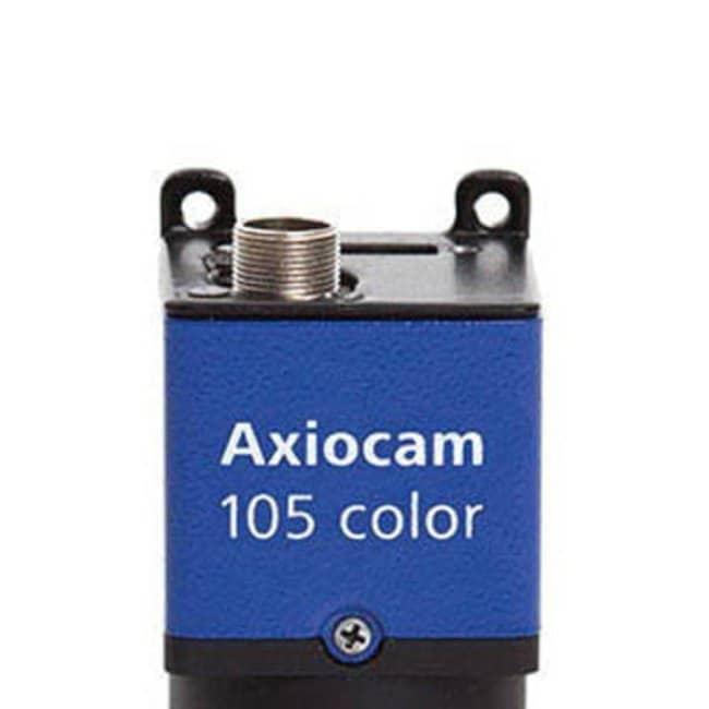 Carl Zeiss™Mikroskopkamera AxioCam: Mikroskoplampen und Zubehör Mikroskope, Objektträger und Deckgläser