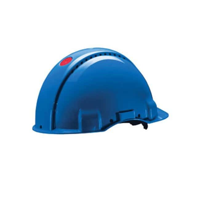 3M™ Uvicator™ G3000 Safety Helmet Color: Blue 3M™ Uvicator™ G3000 Safety Helmet