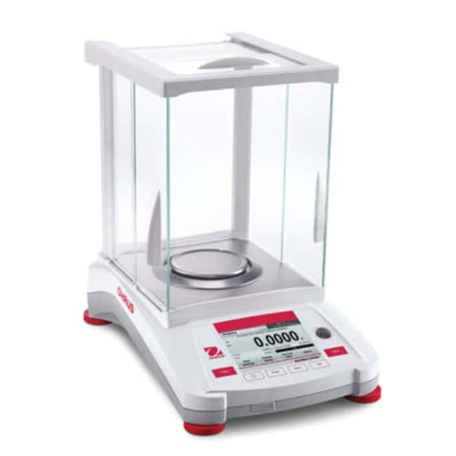 Ohaus™Adventurer Precision Balances Model: AX223/E; Capacity: 220g Ohaus™Adventurer Precision Balances