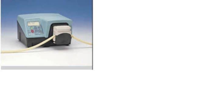 Watson-MarlowPumpe mit variabler Geschwindigkeit Modell: 323E/D Peristaltikpumpen