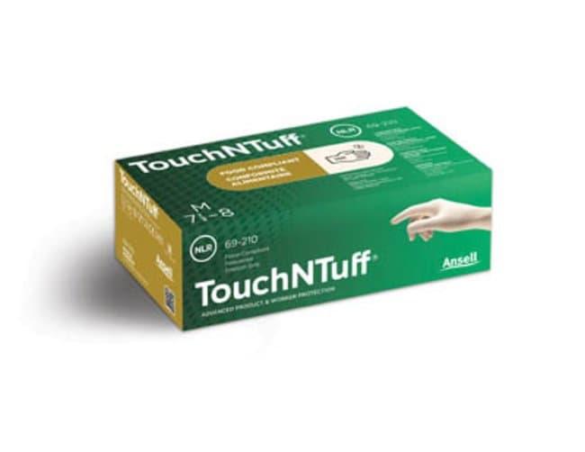 Ansell™TouchNTuff™ 69-210 Serie Latexhandschuhe aus Naturgummi  Produkte