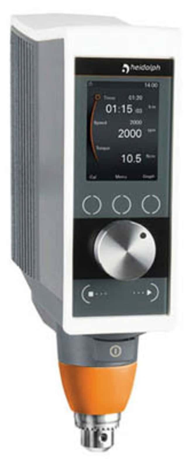 Heidolph™Hei-TORQUE Precision Serie Rührwerke Modell: Hei-TORQUE Precision 200; Drehmoment: 200Ncm Produkte