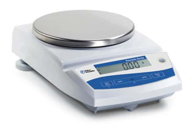 Fisherbrand™ Precision Series Balances Model: PPS4102; Capacity: 4100g Fisherbrand™ Precision Series Balances