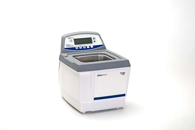 Fisherbrand™ CPXH Series Heated Ultrasonic Cleaning Bath