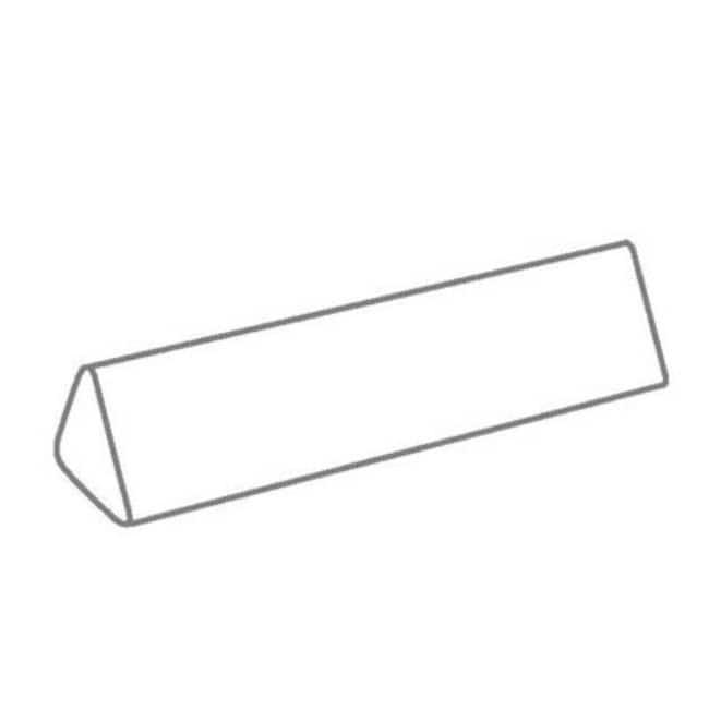IKA™Barreaux d'agitation magnétiques en Alnico-V Longueur: 25mm; à utiliser pour mélanger les réactifs qui résistent à la dissolution ou pour éviter le dépôt de tout résidu au fond des récipients. IKA™Barreaux d'agitation magnétiques en Alnico-V