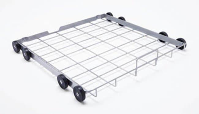 Miele Professional™Unterkorb Dimensions (D x W x H): 522 x 529 x 28mm Wasch- und Trockengeräte für Glasartikel – Zubehör