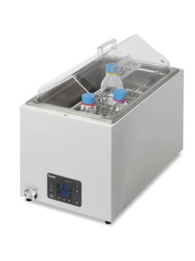 Grant Instruments™OLS Aqua Pro Orbital and Linear Shaking Bath Size: 26L tank Orbital Shakers