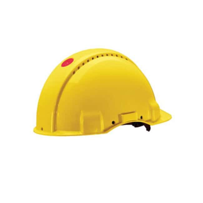 3M™ Uvicator™ G3000 Safety Helmet Color: Yellow 3M™ Uvicator™ G3000 Safety Helmet