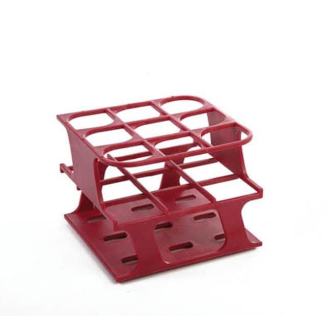 Fisherbrand™Delrin™ Half-Size Test Tube Racks, 9 x 30mm: Racks Racks, Boxes, Labeling and Tape