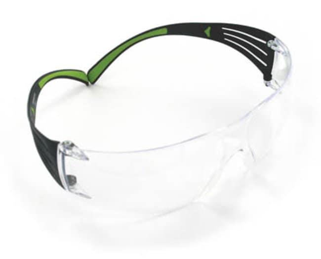 3M™SecureFit™ Anti-Scratch, Anti-Fog Safety Spectacles Lens Tint: Clear 3M™SecureFit™ Anti-Scratch, Anti-Fog Safety Spectacles