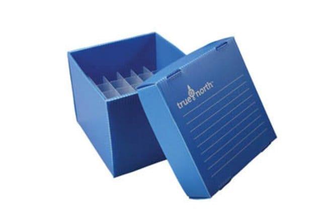 Fisherbrand™Flatpack Freezer Boxes  Fisherbrand™Flatpack Freezer Boxes