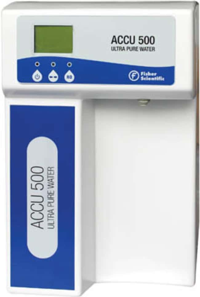 Fisher Scientific™ Accu500 Water System