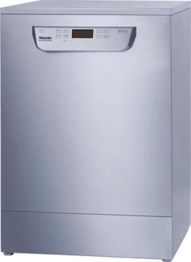 Miele Professional™Lab Washer PG 8504 AE AD Includes: De-min. water connection, electrical door lock, acoustic end of program signal, integrated water softener Automatic Glassware Washers and Dryers