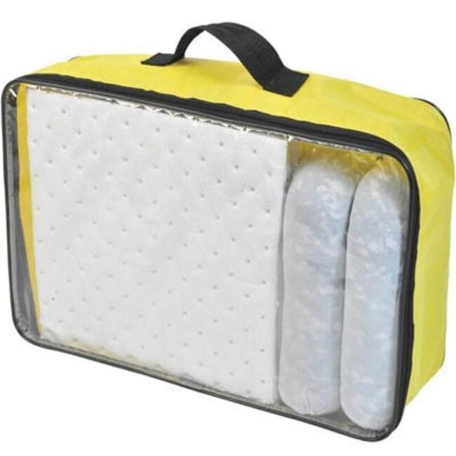 haleco kit antipollution produits chimiques en sac 20 l kits d intervention pour le contr le. Black Bedroom Furniture Sets. Home Design Ideas