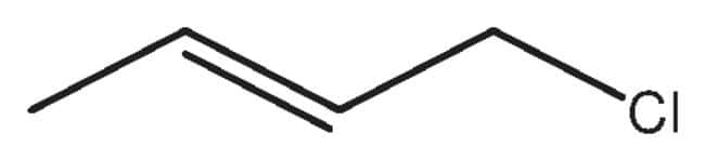 Crotyl chloride, 70%, tech., Acros Organics