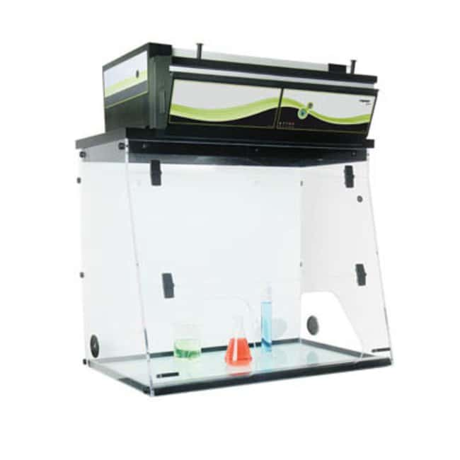 Erlab™Captair™ Smart 391 Ductless Fume Hood Captair Smart 391 Ductless Fume Hood Ductless Enclosures
