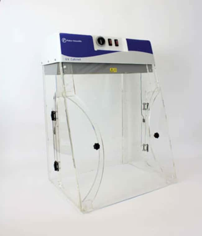 Fisherbrand™UV Sterilization Cabinet with Timer  Products