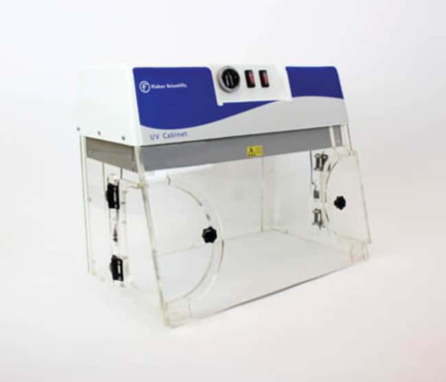 Fisherbrand™ Mini UV Sterilization Cabinet with Timer: Home