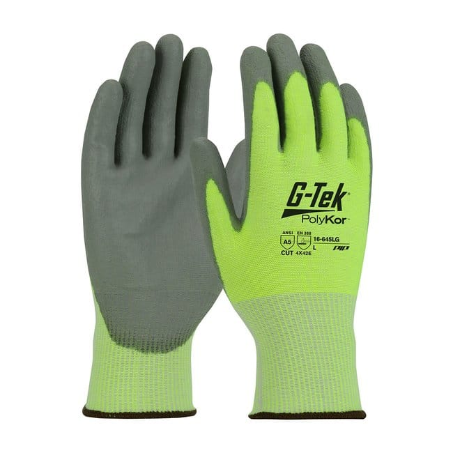 PIP Seamless Knit PolyKor(T) Blended Glove::