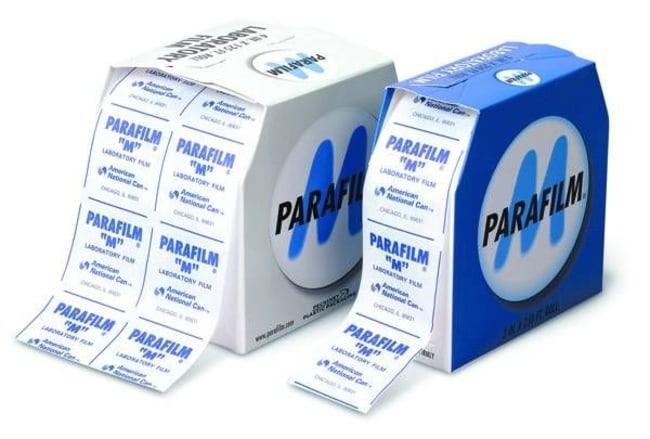 Research Products International CorpParafilm M Laboratory Sealing Film,