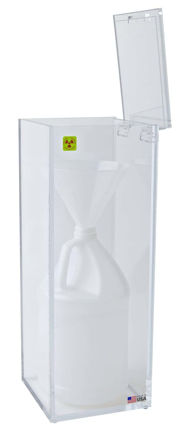 Fisherbrand™ Wet-Waste Containers